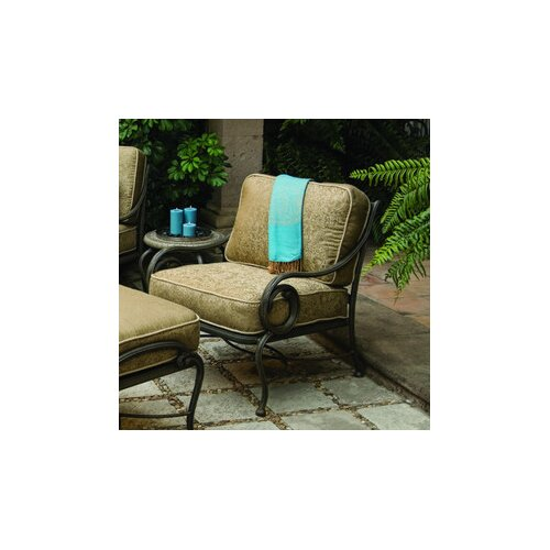Woodard Landgrave Old Gate Deep Seating Chair