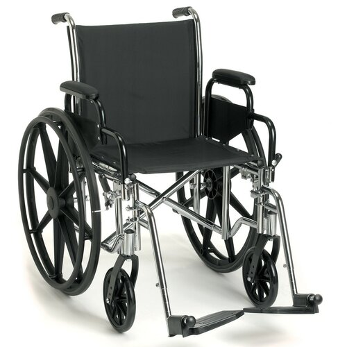 Sunrise Medical Breezy EC 3000 Standard Wheelchair