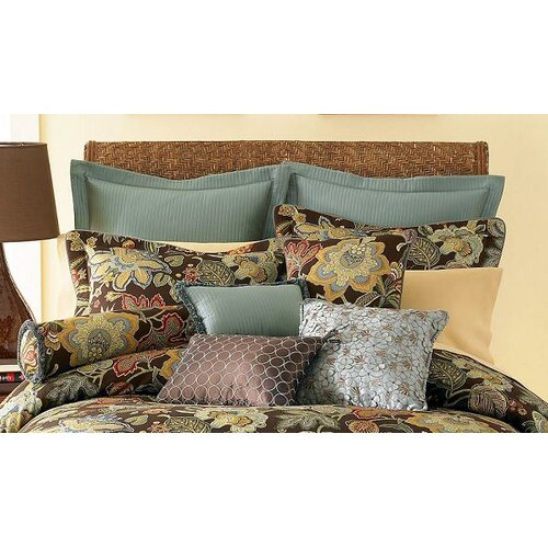Rose Tree Linens Audubon Embroidered Pillow Amp Reviews