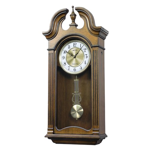 WSM Tiara Wall Clock