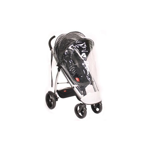 phil&teds Storm Cover for Smart Buggy