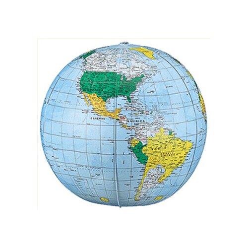 Political-inflate Globe 12 Es 12