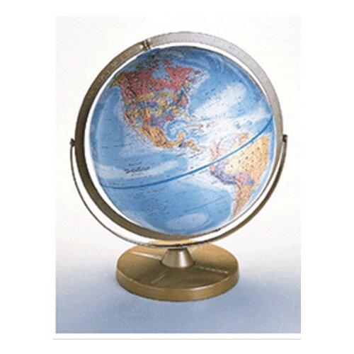 Replogle Globes Pioneer Globe