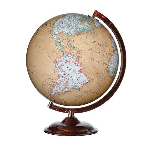 Replogle Globes Discovery Expedition Cumberland Globe