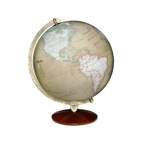 Replogle Globes Discovery Expedition Everest Globe