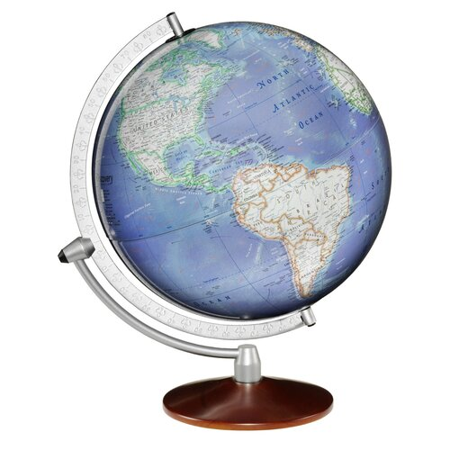 Replogle Globes Discovery Expedition Matterhorn Globe