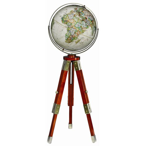 Replogle Globes National Geographic Eaton 2 Globe