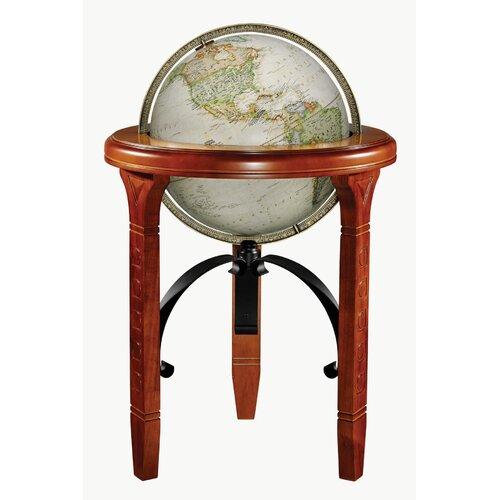 Replogle Globes National Geographic Jameson Globe