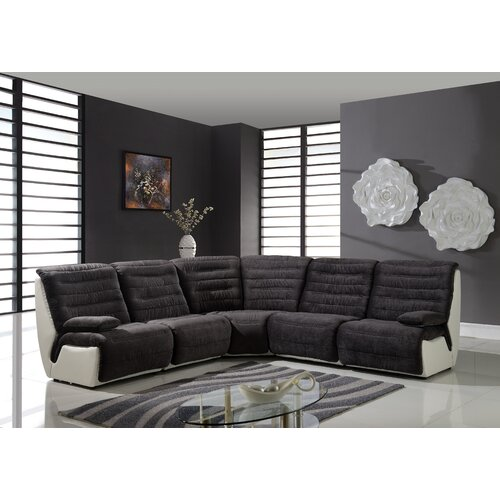 Elizabeth Sectional