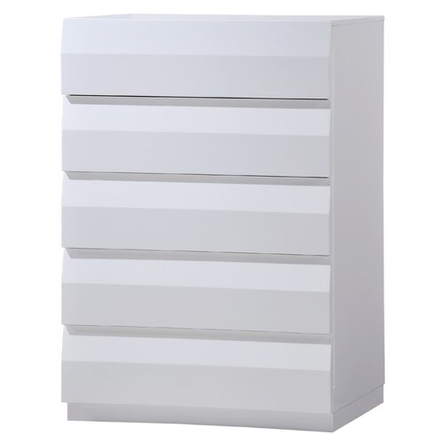Bailey 5 Drawer Chest
