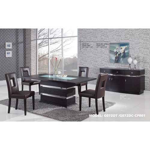 Global furniture usa jordan buffet reviews wayfair for J furniture usa reviews