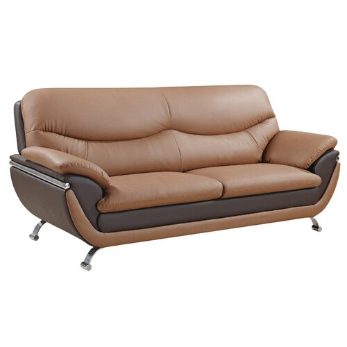Global Furniture USA  Loveseat