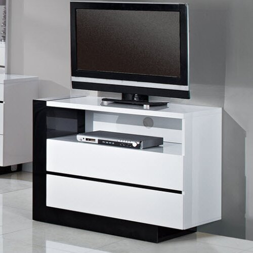 Trinity 2 Drawer Media Chest