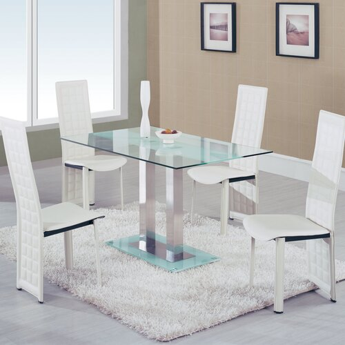 Global Furniture USA Dining Table