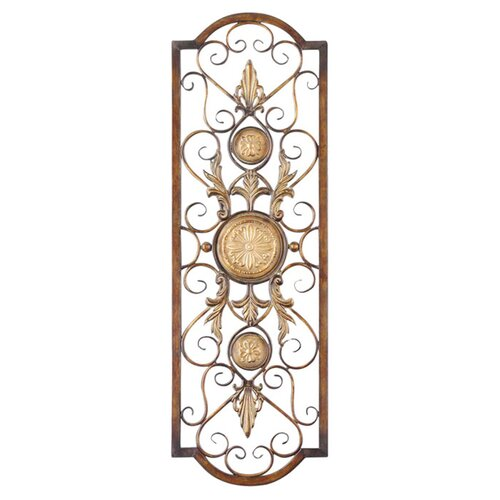 Uttermost 2 Piece Micayla Panels Wall Décor Set