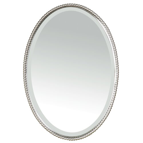 Sherise Beaded Mirror