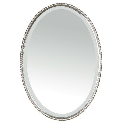 Sherise Beaded Mirror