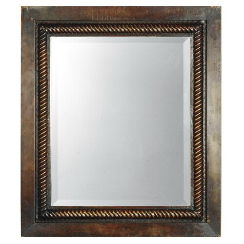Uttermost  Tanika W Wall Mirror