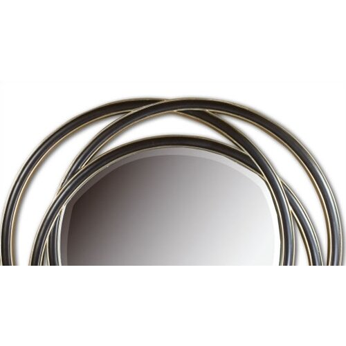 Uttermost  Odalis Beveled Mirror
