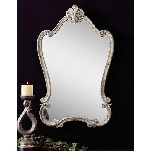 Walton Hall Mirror
