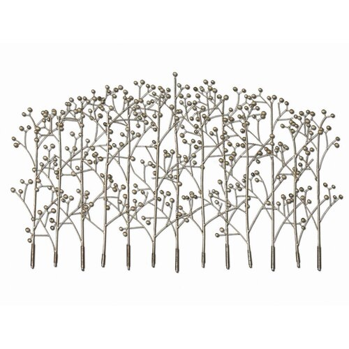 Uttermost Trees Wall Décor