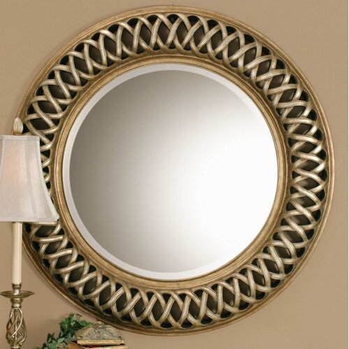 Entwined Wall Mirror