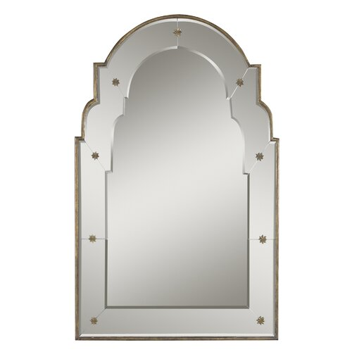 Uttermost  Gella Decorative Wall Mirror