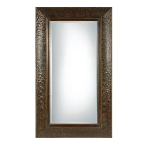 Guenevere Beveled Mirror