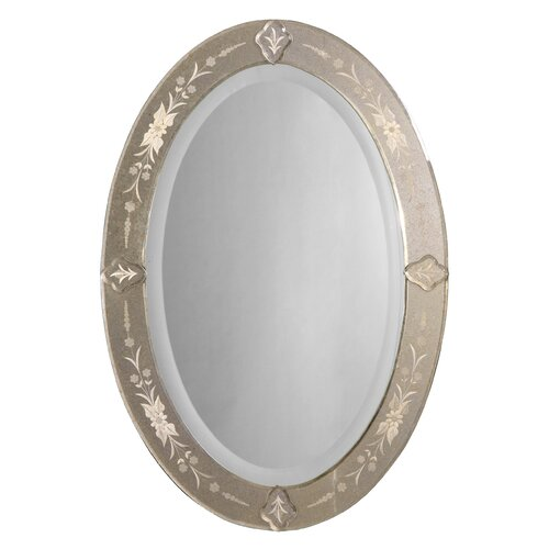 Donna Antique Mirror