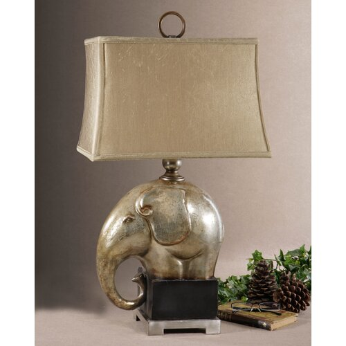 Uttermost Abayomi Table Lamp