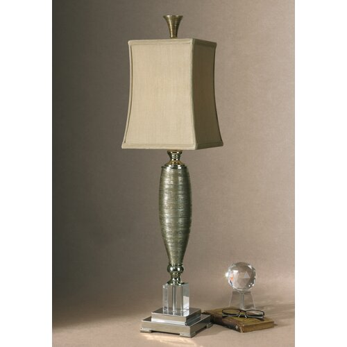 "Uttermost Abriella 37"" H Table Lamp"