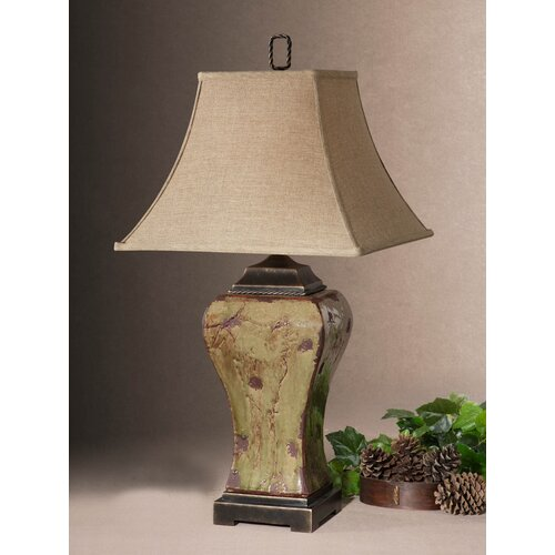 "Uttermost Porano 36"" H Table Lamp"