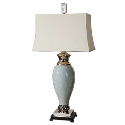 Uttermost Rossa 1 Light Table Lamp