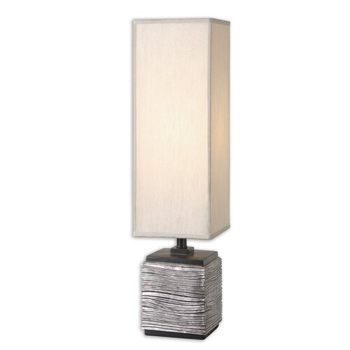 "Uttermost Ciriaco 31"" H Table Lamp with Square Shade"