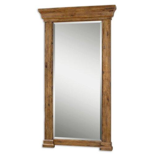 Letcher Beveled Wall Mirror