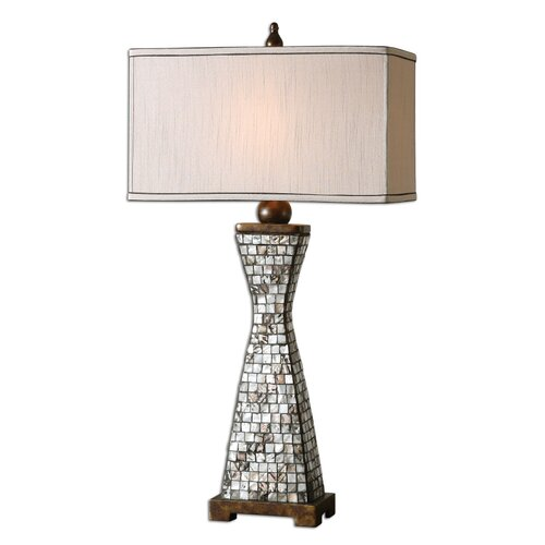 Uttermost Consilina Table Lamp