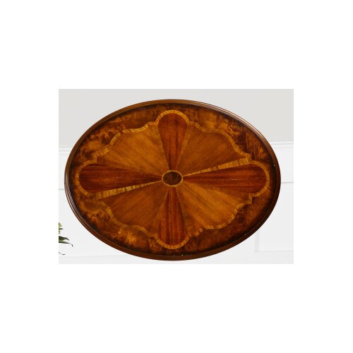 Uttermost corianne end table reviews wayfair Woodbridge home designs avalon coffee table