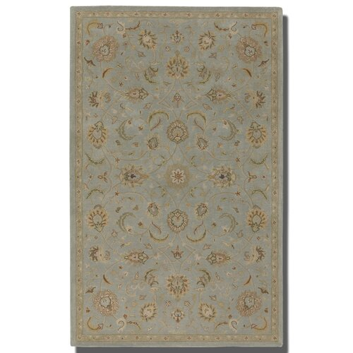 Torrente Powder Blue Rug
