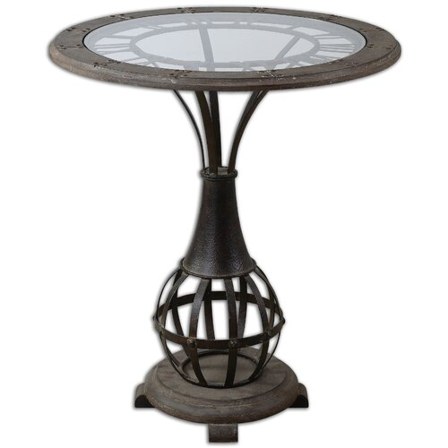 Honi Accent Table
