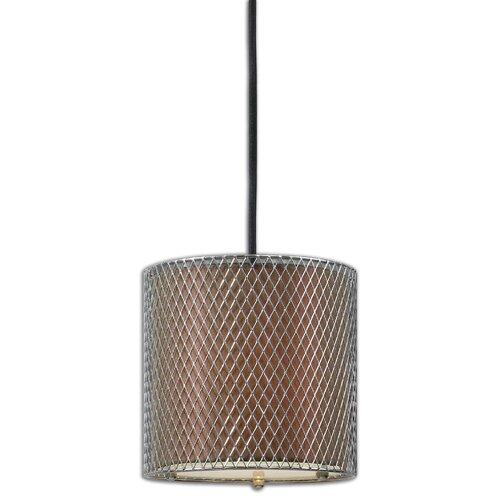 Catalan 1 Light Mini Pendant