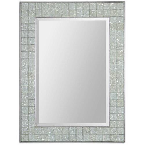 Arroscia Mosaic Wall Mirror