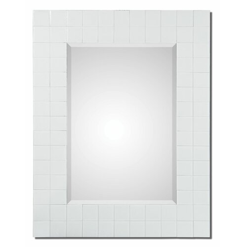 Brooks Mosaic Wall Mirror
