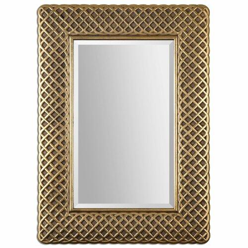 Carressa Wall Mirror