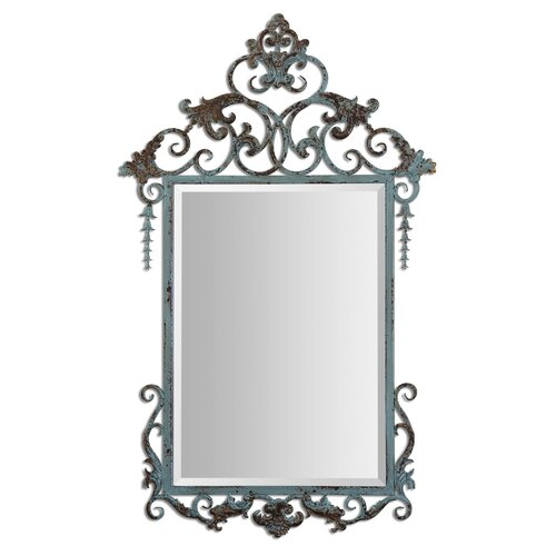 Beatriz Baroque Wall Mirror