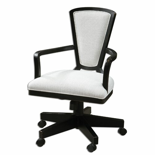 Exavier Modern Desk Chair