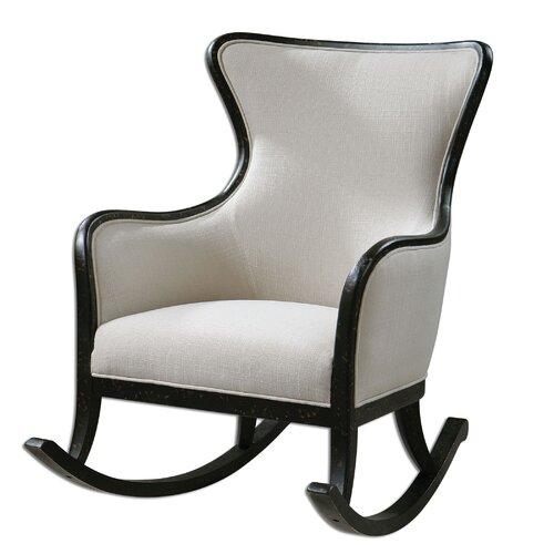 Sandy High Back Rocking Chair