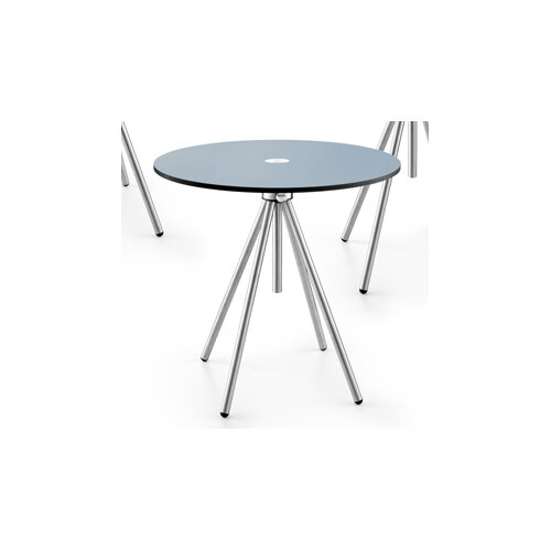ZACK Decor Acron End Table