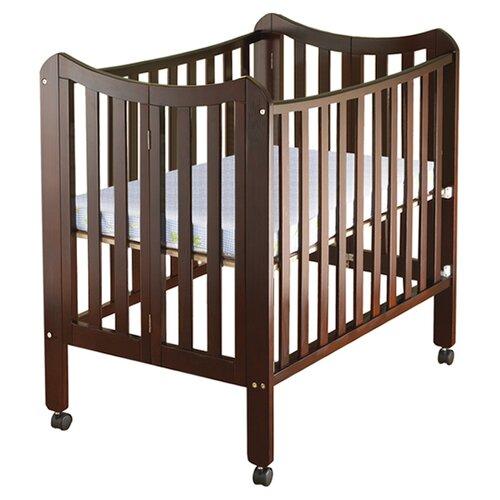 Orbelle Trading Tian Portable Convertible Crib