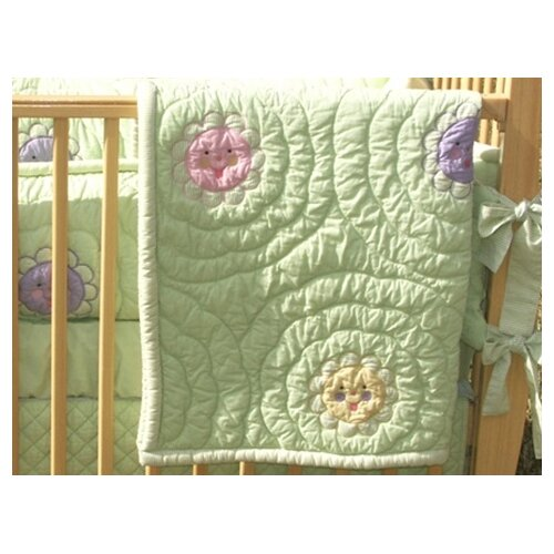 Smile With Me Quilted Boudoir
