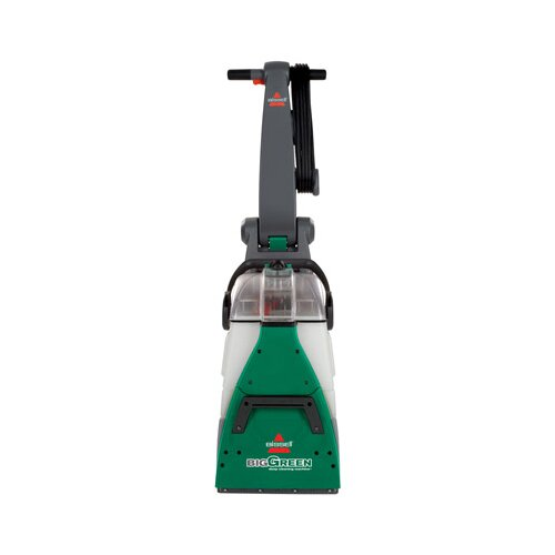 bissell carpet cleaning machine